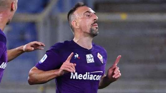 Fiorentina-Cagliari, le formazioni ufficiali | Goal.com