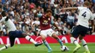 Trezeguet- Aston Villa 2019-20