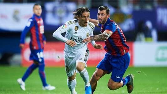 El Real Madrid vuelve a LaLiga con un duelo clave para 'su' permanencia | Goal.com