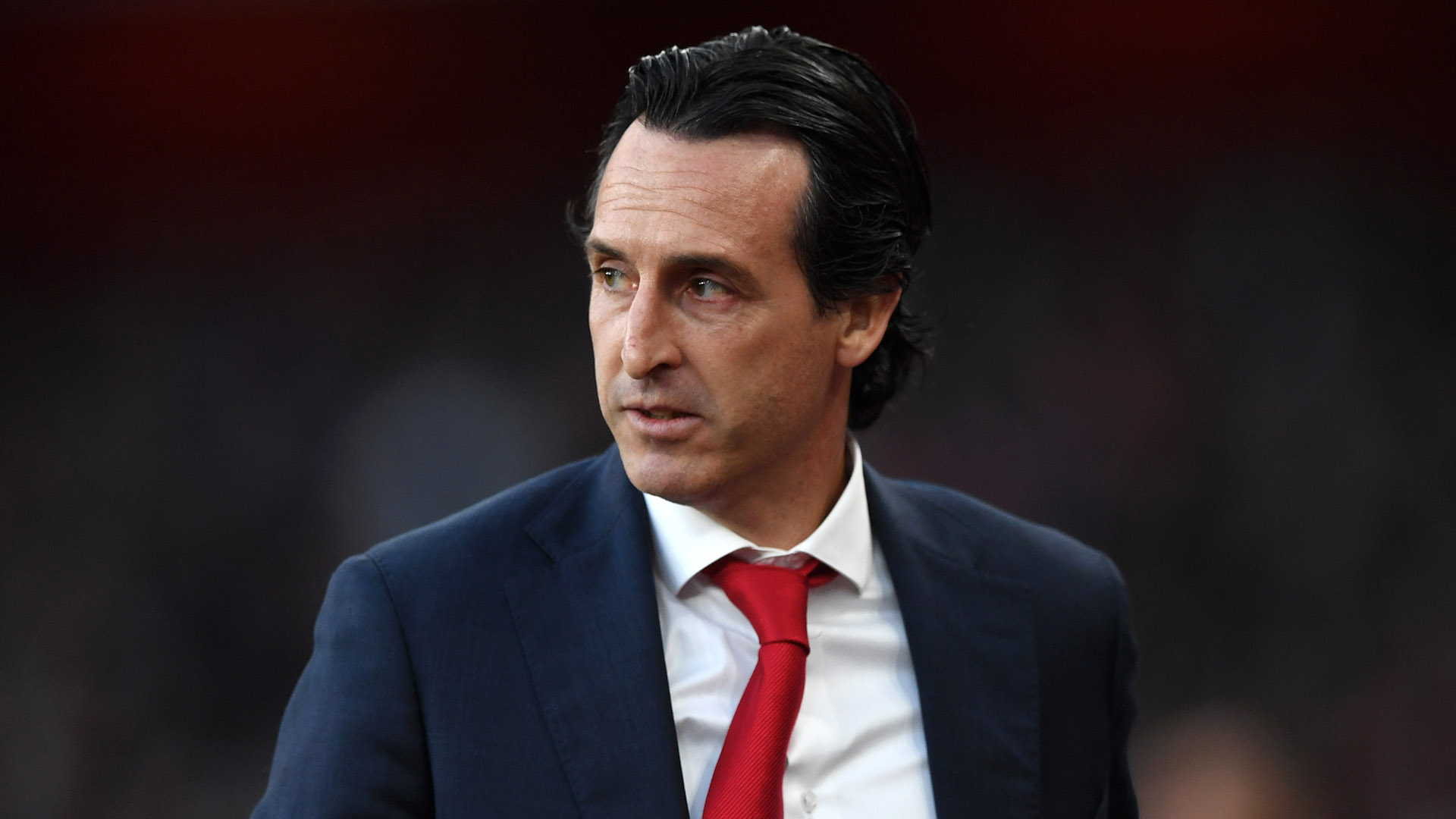 'Arsenal were on a downward slope before I arrived and stopped it' - Emery questions attitudes of Gunners' stars