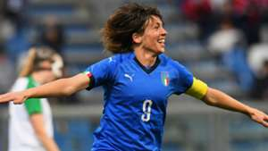 Women's World Cup 2019 kit Italy