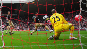 Premier League's 10 craziest goals of all time