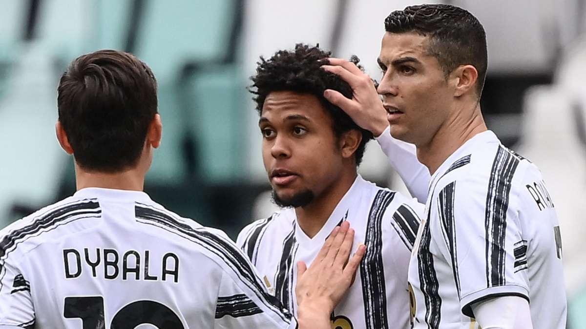 Juventus-Parma, le formazioni ufficiali | Goal.com