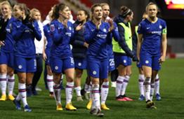 Chelsea Women 2020