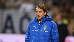 Roberto Mancini Italy 2019