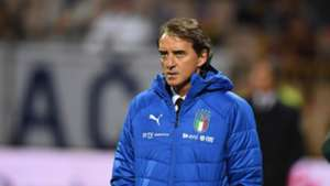 'Italy are not favourites' - Mancini singles out 'solid' Wales in Euro 2020 Group A