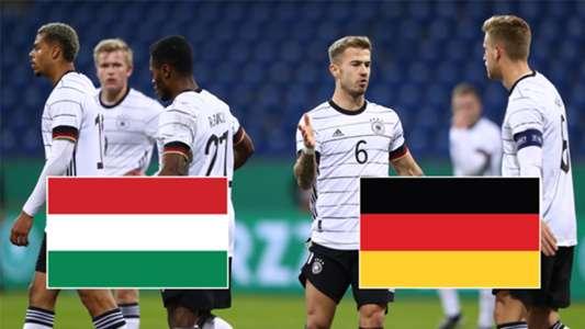 Livestream Deutschland Ungarn