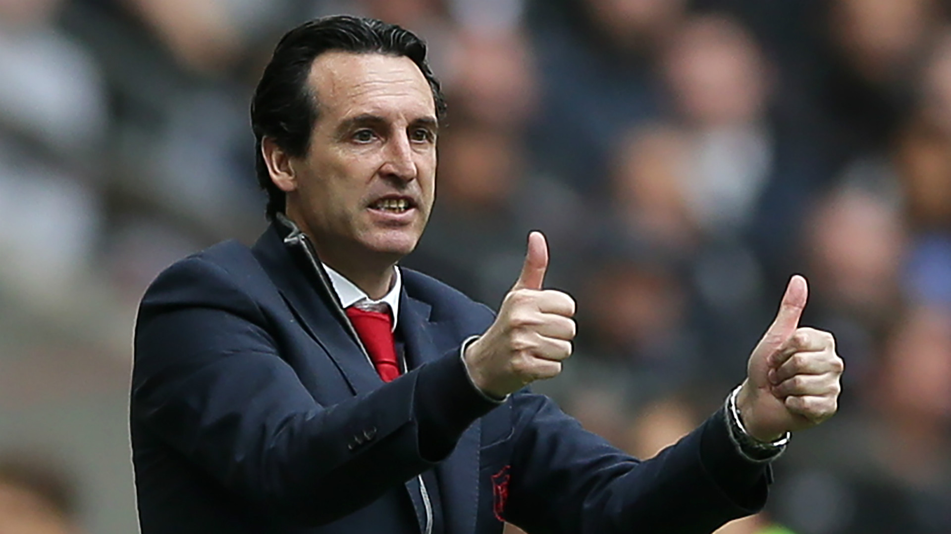 Former Arsenal boss Emery appointed as new Villarreal manager