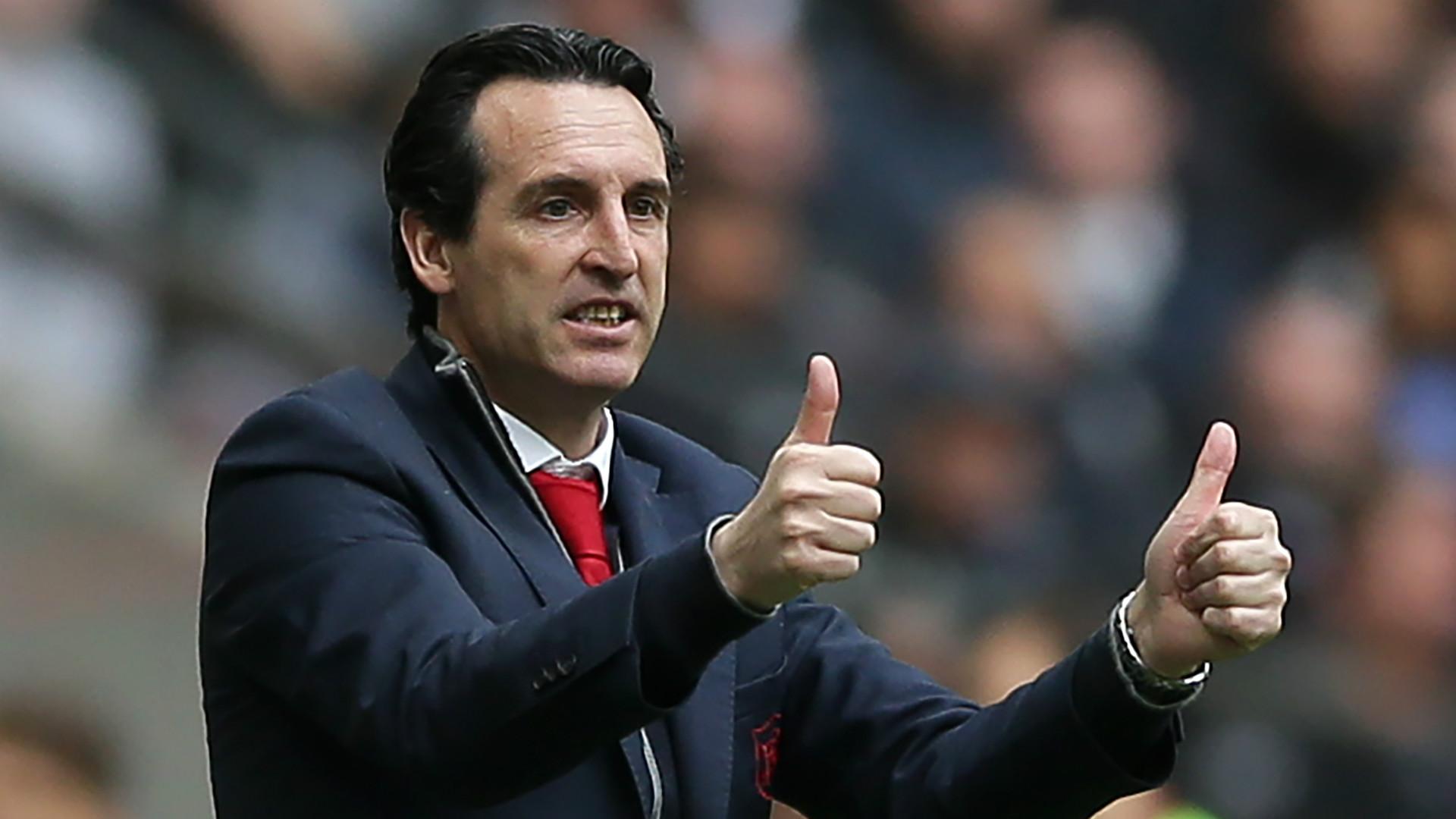 Ex-Arsenal boss Unai Emery returns to coaching with Villarreal role
