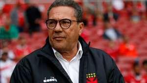 Sem Luxemburgo, quem vai ser o próximo técnico do Vasco?