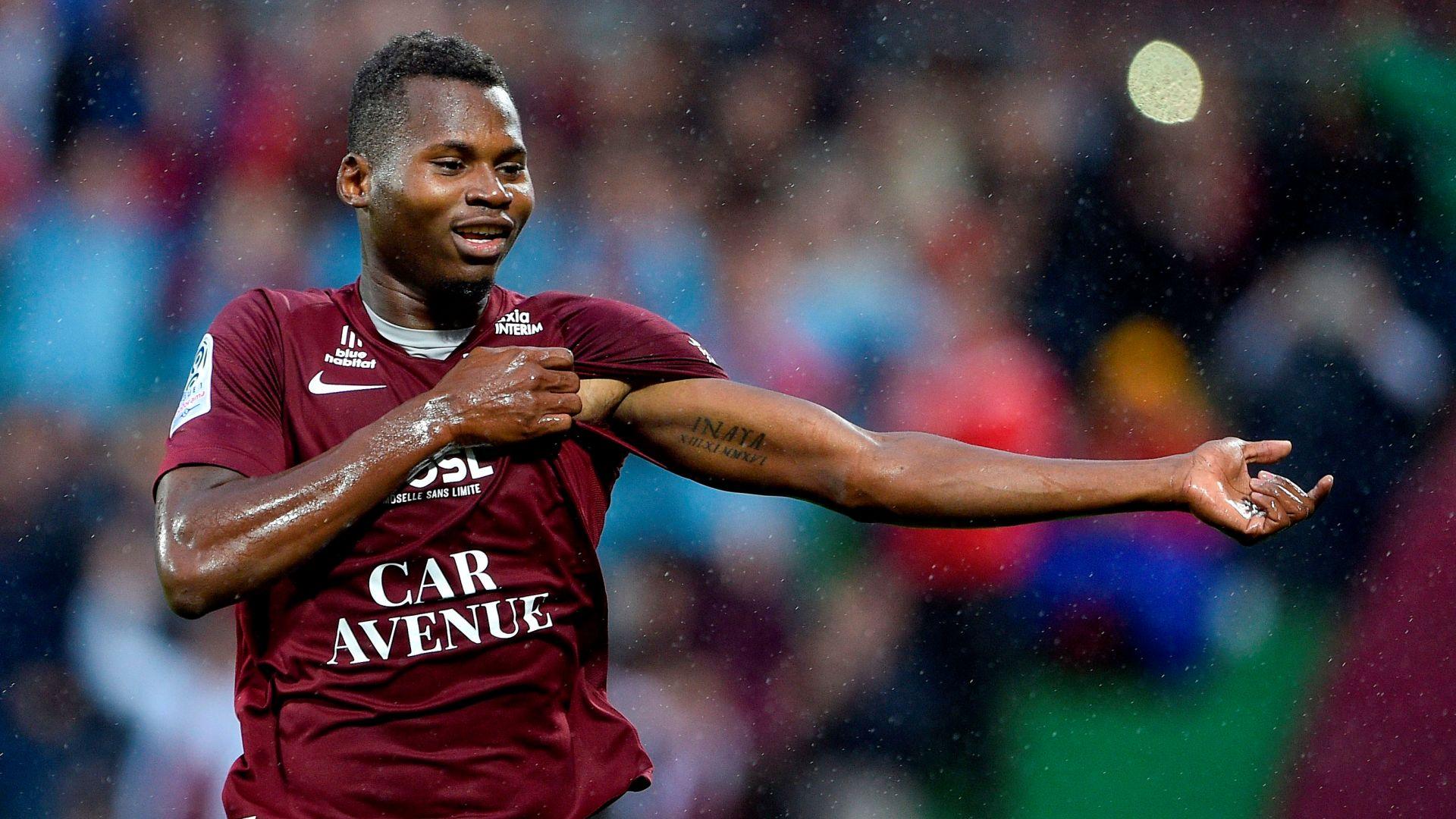 Coupe de France - Le FC Metz s'écroule à Rouen (0-3)