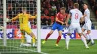Czech Republic England 11102019