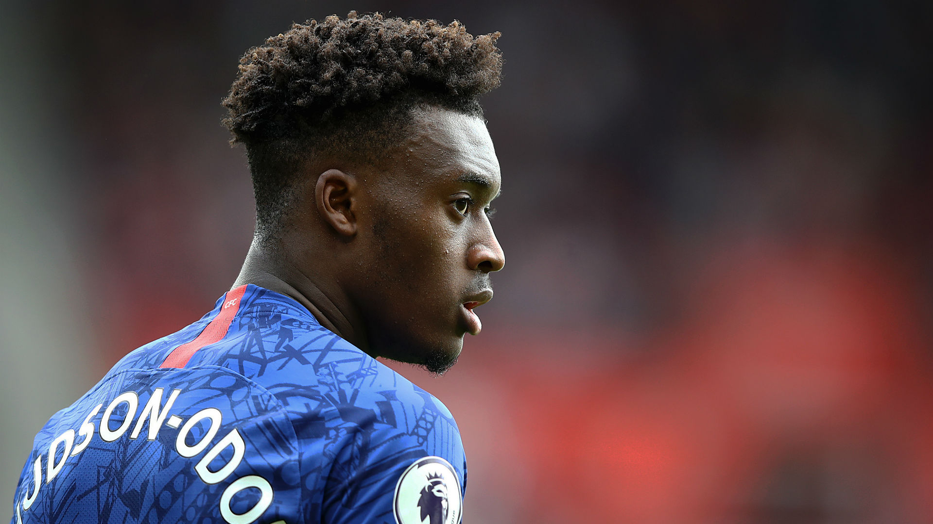 Callum Hudson-Odoi admits fearing end of career after Achilles injury
