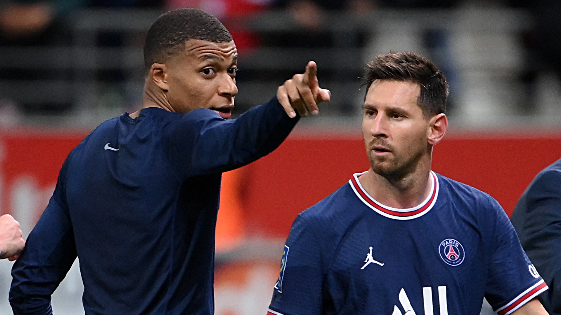 'Messi has to serve Mbappe' - PSG's attack should be led by World Cup winner, insists Anelka