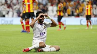 Hussein el-Shahat Al Ain FIFA Club World Cup 15122018