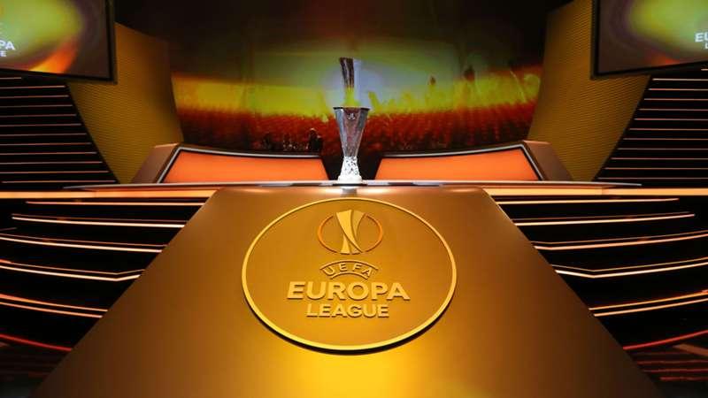 Live Auslosung Europa League