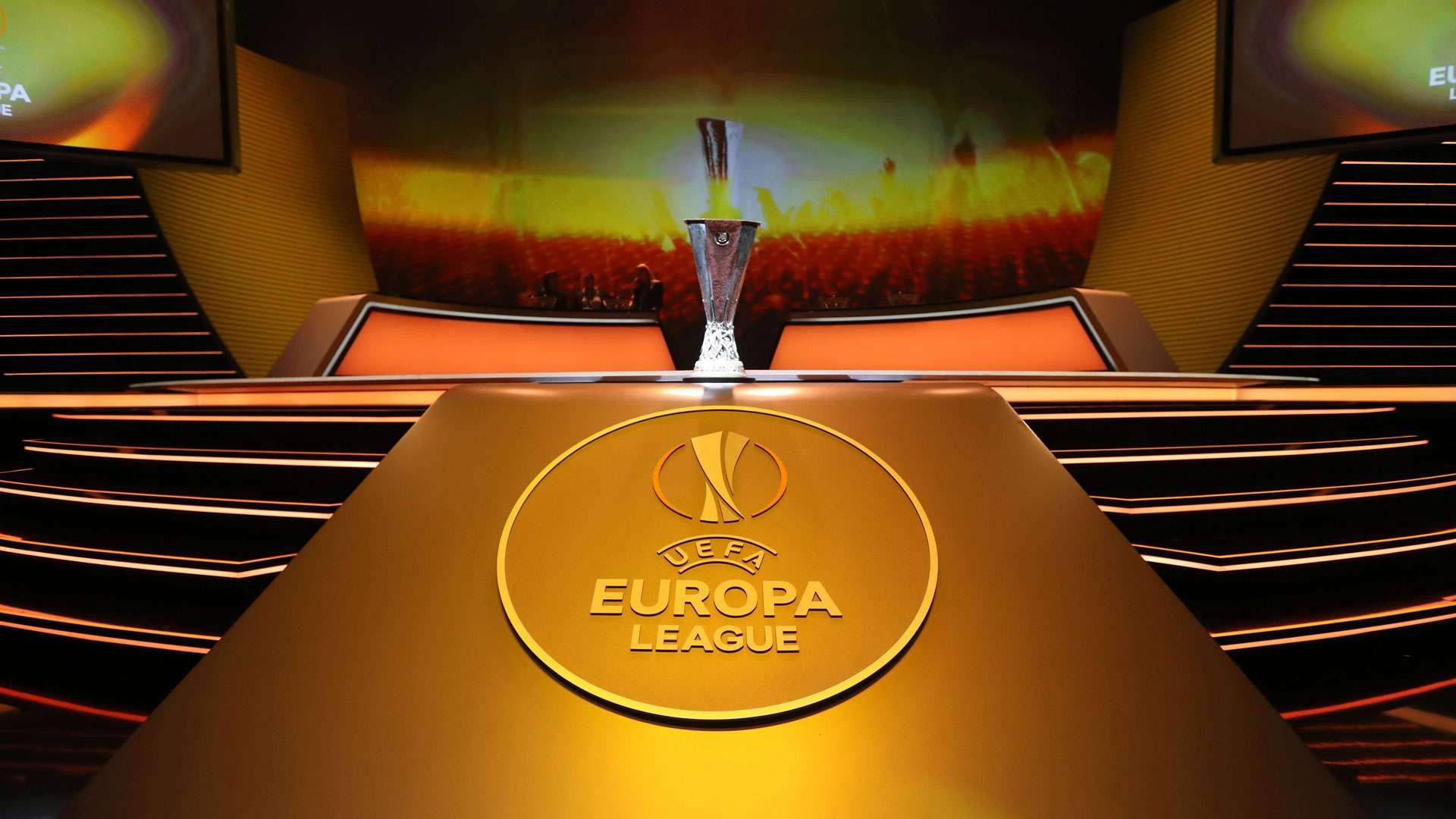 Europa-League-Auslosung
