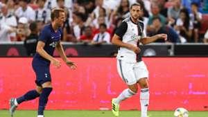Adrien Rabiot - Juventus Tottenham