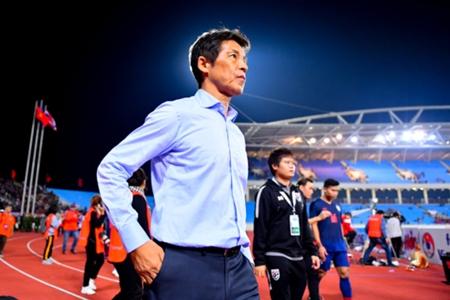 HLV Nishino: Sự tự tin giúp Thái Lan không ngán đối thủ nào | Goal.com