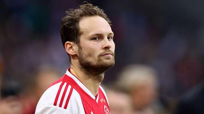 Daley Blind Ajax 2019