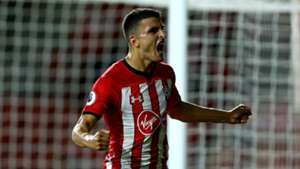 Mohamed Elyounoussi Southampton