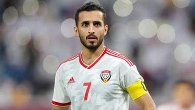 Ali Mabkhout UAE 2019