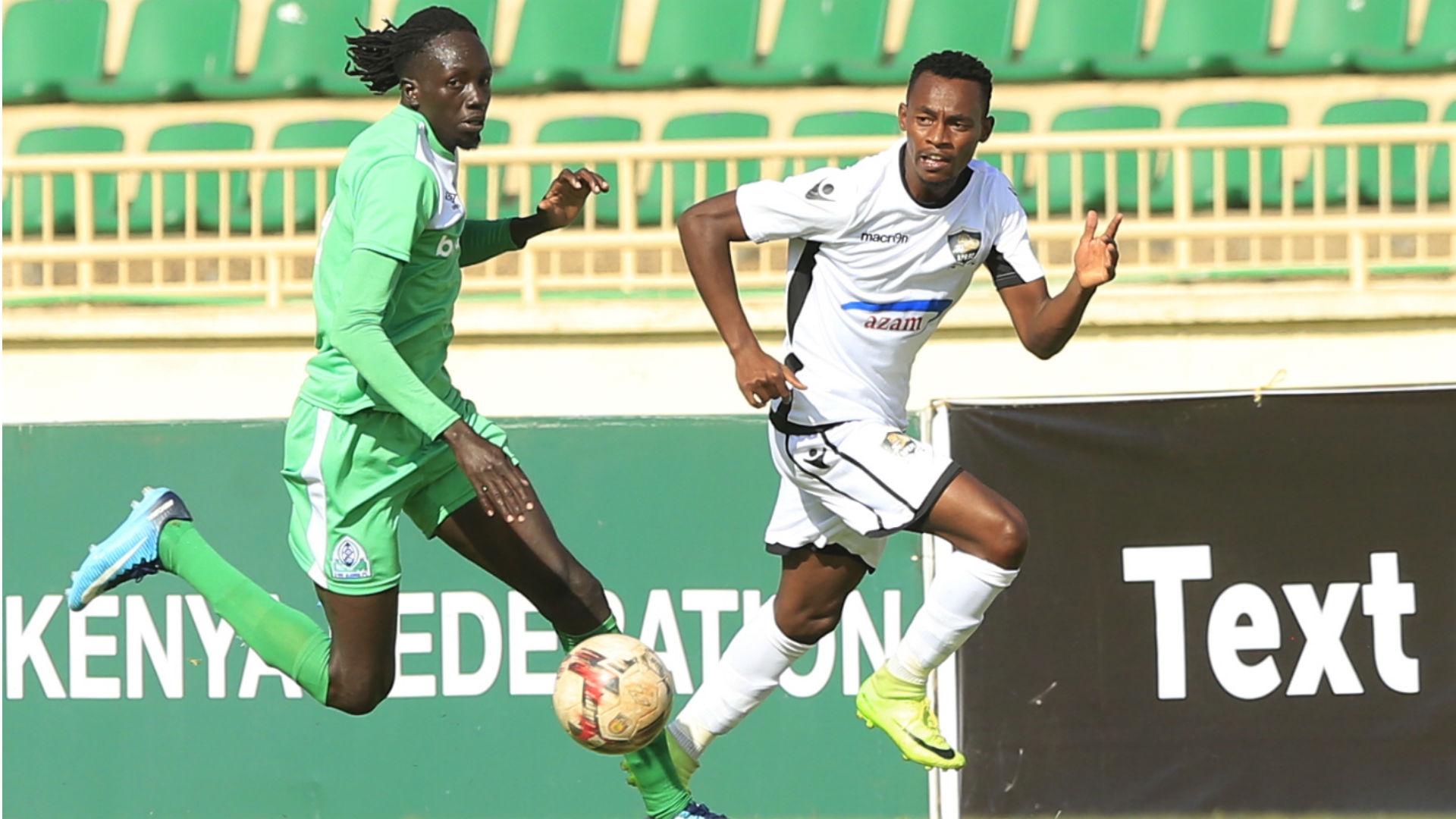 Caf Champions League: Gor Mahia tried to reach Algeria in vain – Aduda