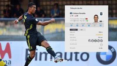 FO4 TB Ronaldo