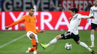 Nico Schulz Germany Netherlands