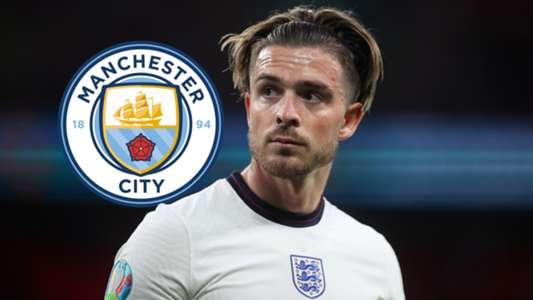 Rekord-Deal! Manchester City verpflichtet Jack Grealish von Aston Villa | Goal.com