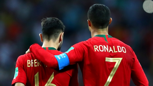 Cristiano Ronaldo Spenden