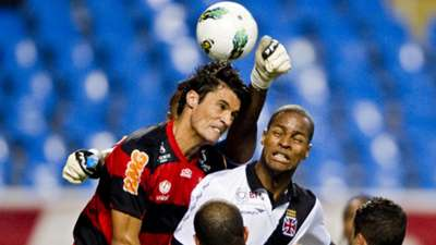 Flamengo Vasco 2012