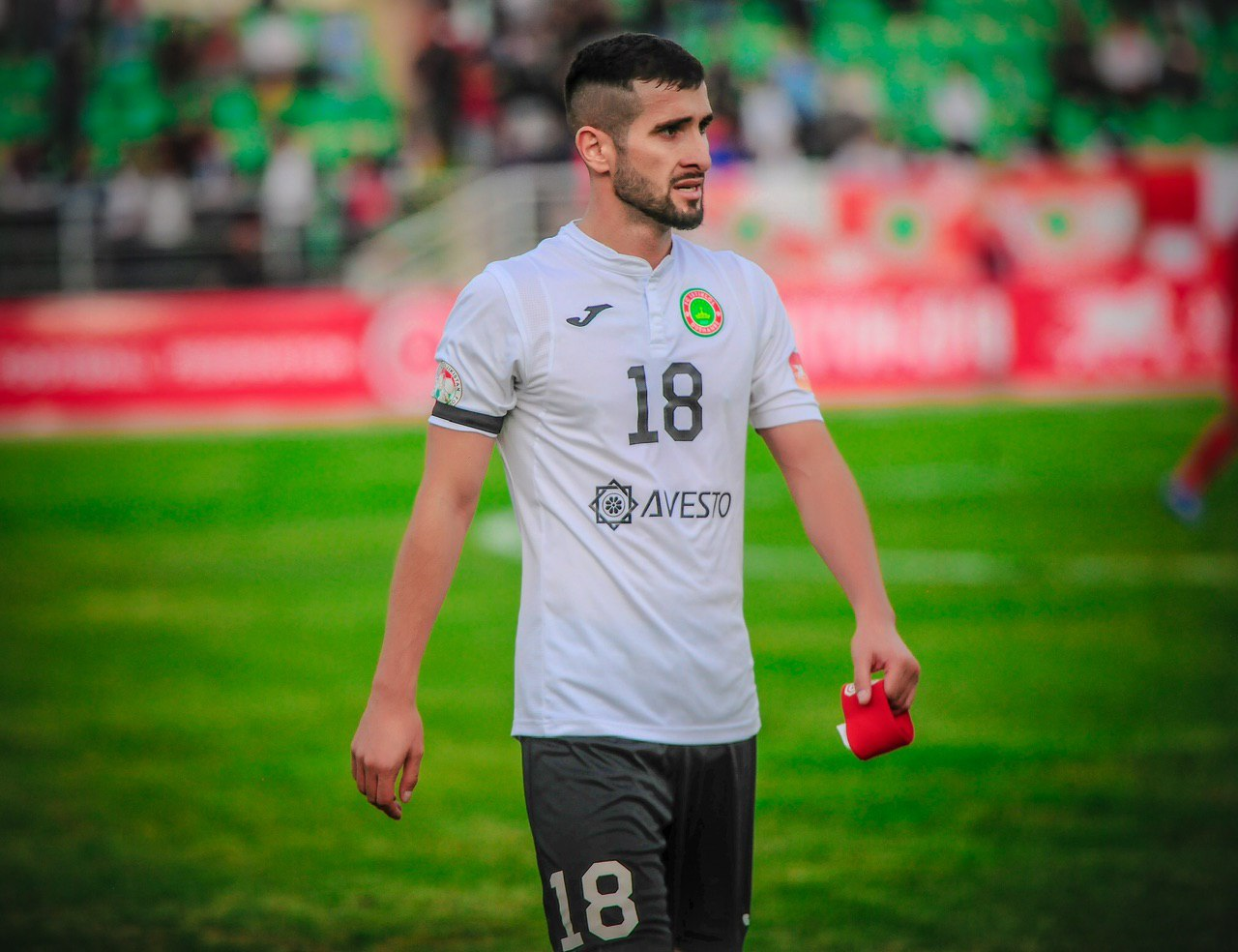 New Chennaiyin FC winger Fatkhullo Fatkhuloev creating ripples back home with India move!