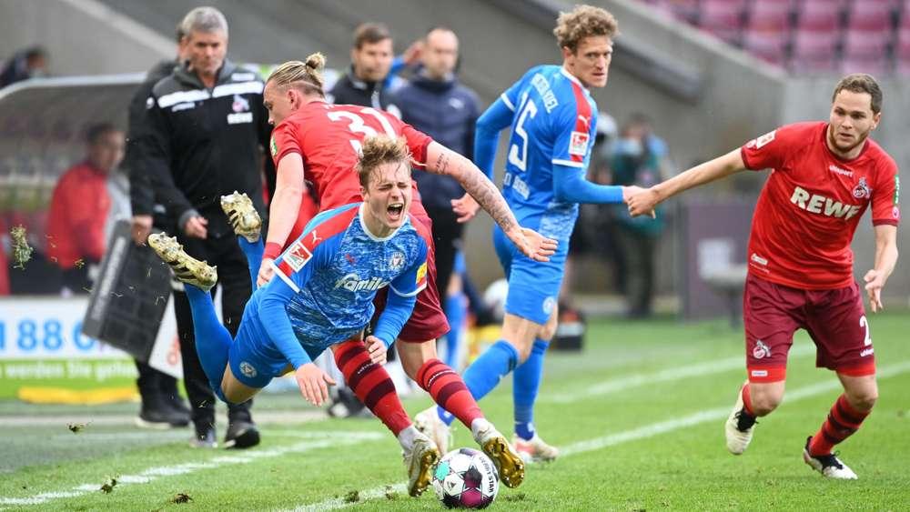 Holstein Kiel Fußball
