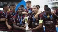 Flamengo Brasileiro sub-20 campeão 01 12 2019