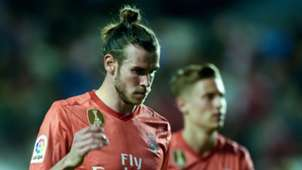 Gareth Bale Real Madrid Rayo Vallecano