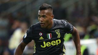 Alex Sandro Juventus Serie A