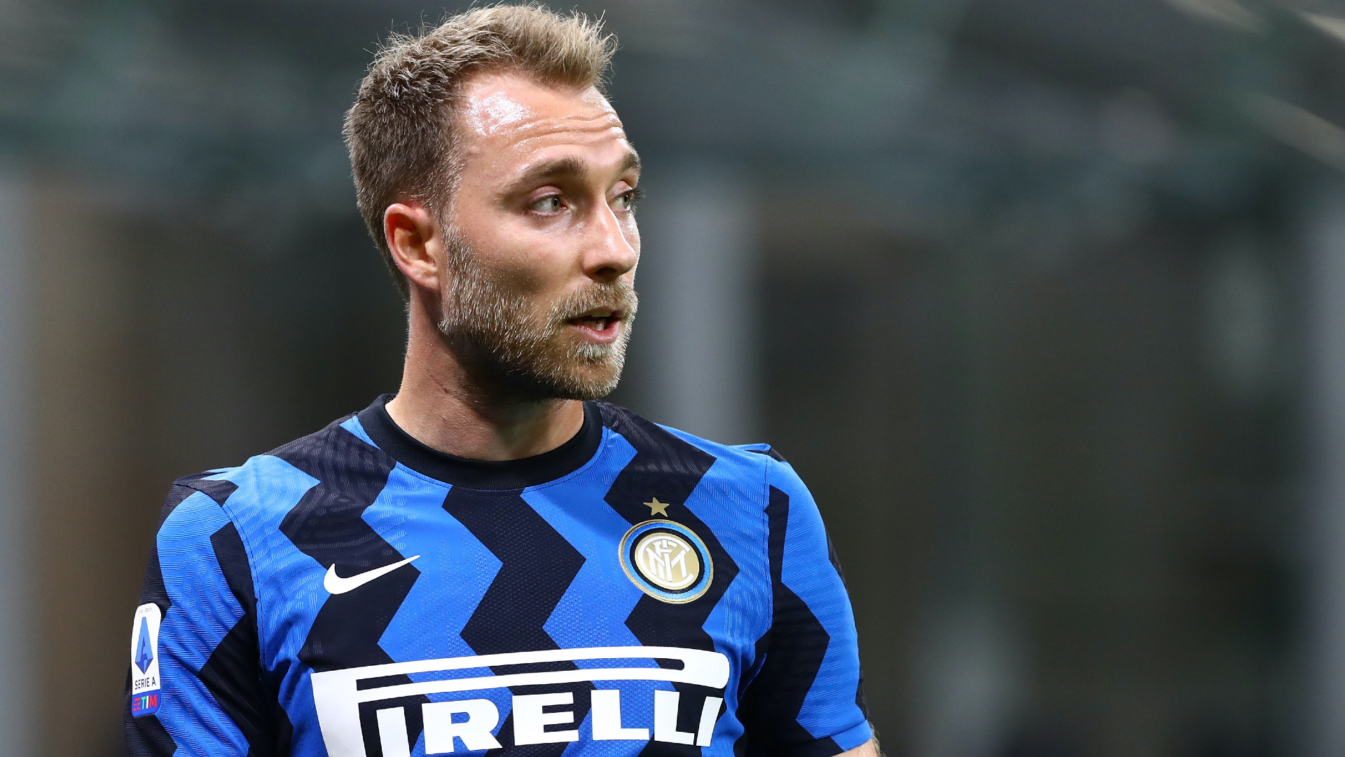 Eriksen can leave in January, Inter CEO Marotta confirms