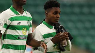 Jeremie Frimpong Celtic 2019-20