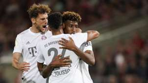 Energie Cottbus FC Bayern München DFB-Pokal 12082019