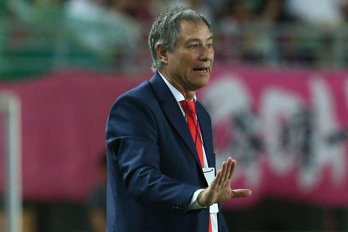 Ariel Holan surge como candidato para asumir en la Selección chilena    Goal.com