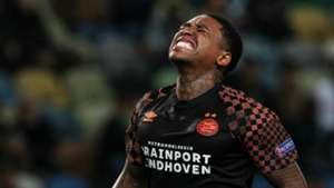 'None of it is true' - Tottenham-linked Bergwijn hits out at claims he refused to play for PSV