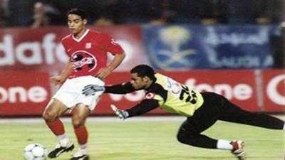 ahly zamalek egyptian premier league 15072017