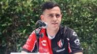 Gonzalo Maroni Presentacion Atlas FC