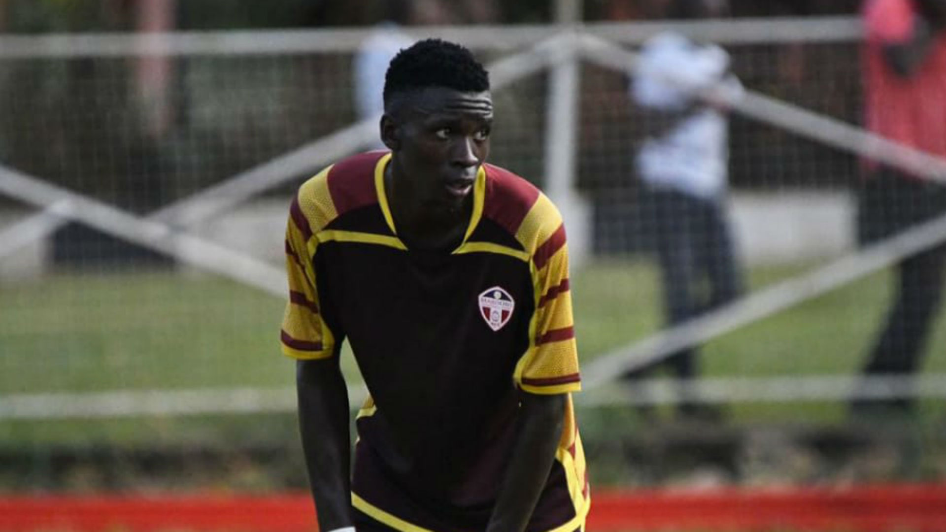 Obuya: Ugandan midfielder's expected move to KCCA FC collapses due to injuries