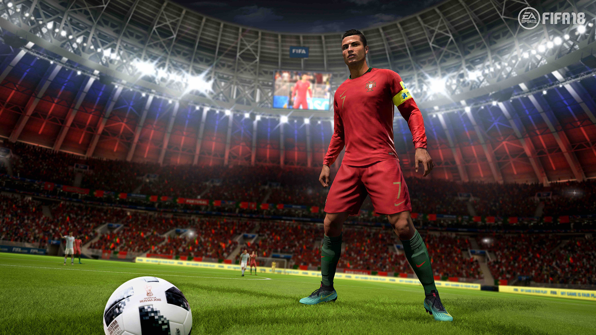 Fifa 18 World Cup Video Game When Is It Released How To