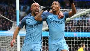 Gabriel Jesus Manchester City Premier League