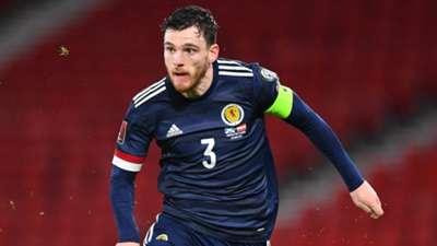 Euro 2020 Top 100 Andrew Robertson