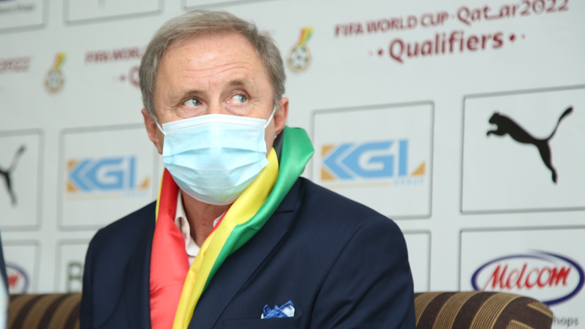 Rajevac: Failure predicted for new Ghana coach in second spell | Goal.com