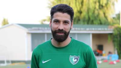 Olcay Sahan Denizlispor 2019-2020